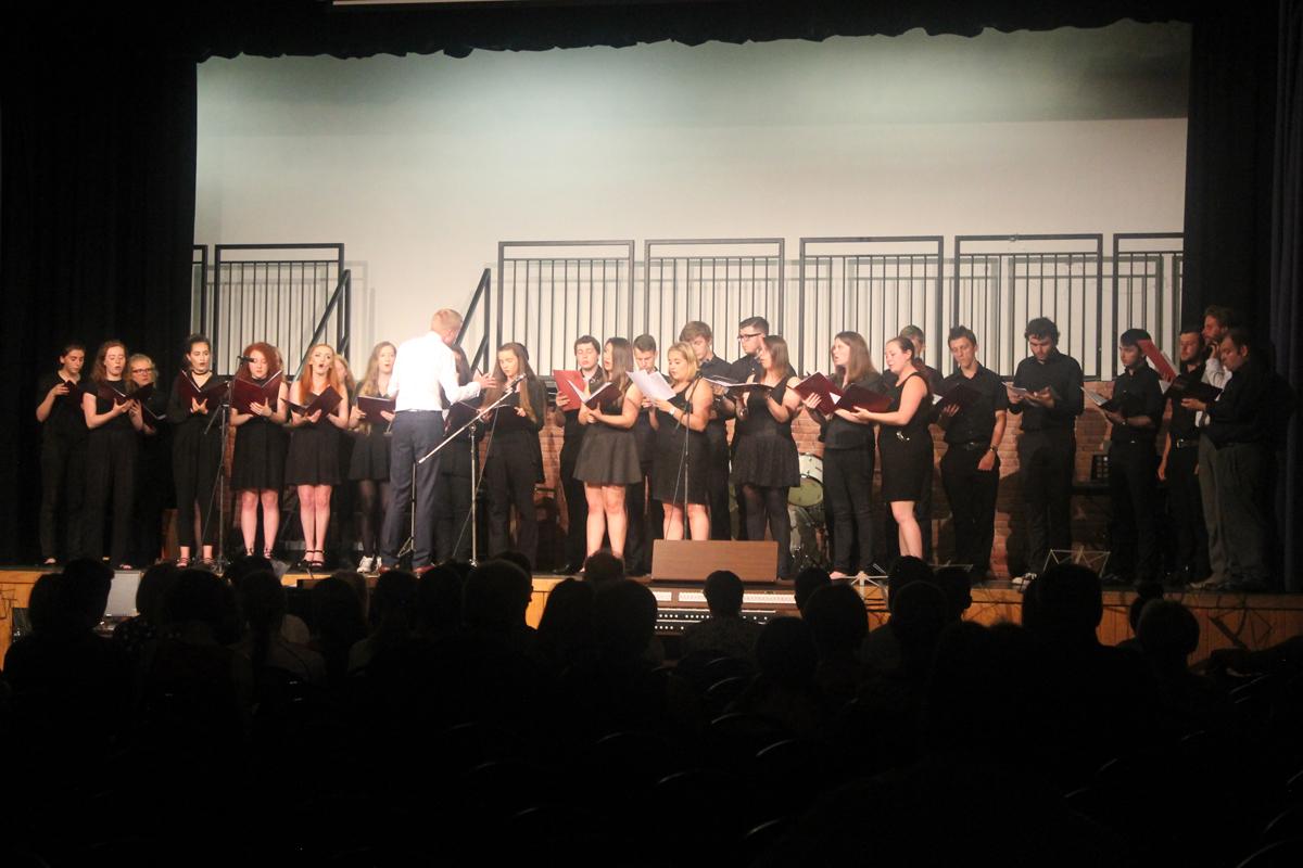 Summer Concert The Morley Academy